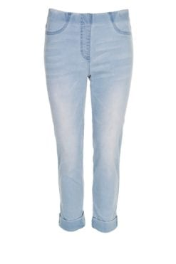 Kriss jeggings Maddie- ljusa jeans hos kriss.eu